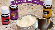 Bye-Bye Wrinkle Face Cream