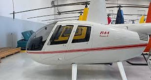 Robinson R44 Haven II Branco.jpg