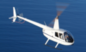 Robinson R44 Haven II - Rio Helicopter Tour