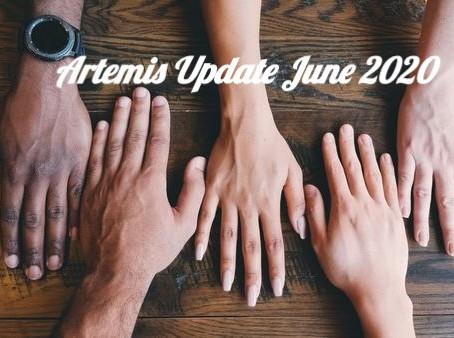 Artemis Update- June 2020