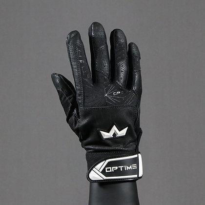 OPTIME Nox Premium Batting Gloves