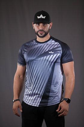 OPTIME Crux Men's/Boy's Training Shirt