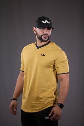 OPTIME V-Genus T-Shirt