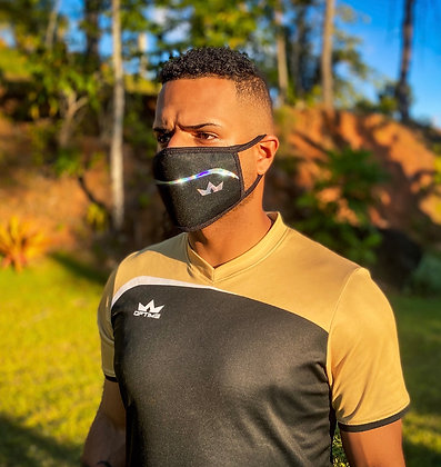 Oleum Luxus OPTIME Mask Collection
