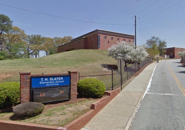 Slater Elementary - APS