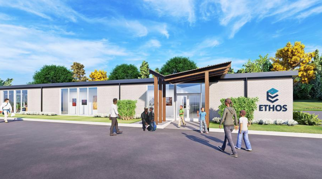 Ethos Classical Charter School Expansion