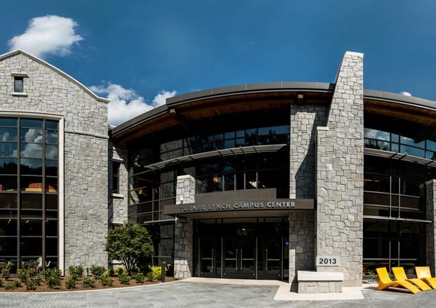 Oglethorpe University Campus Center