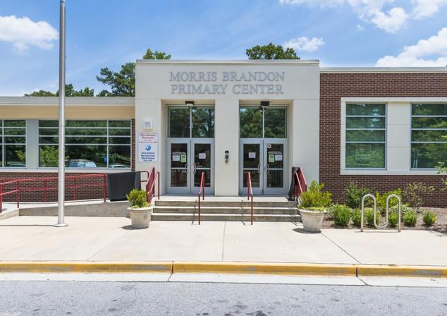 Morris Brandon Elementary - APS