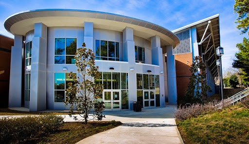 Clayton State Student Activities Center (SAC)