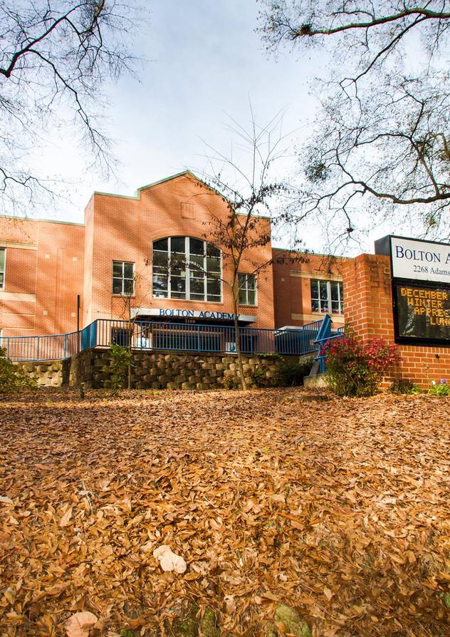 Bolton Academy - APS