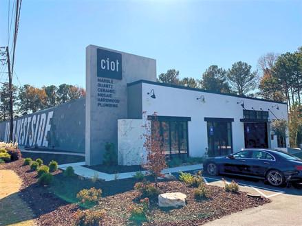 Ciot Showroom