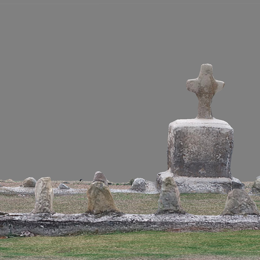 10 - Minute History Talks - Cemetery Care with Mt. Tabor Project