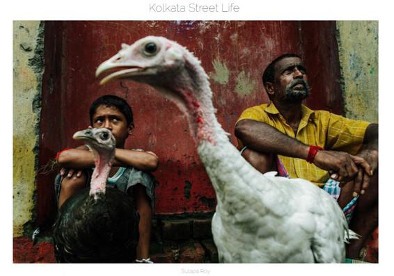World Street Photography Book
