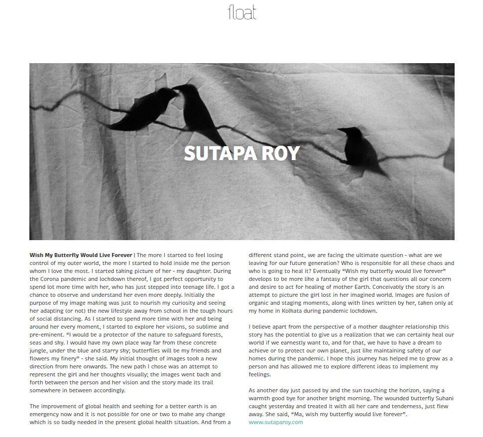 Float Magazine