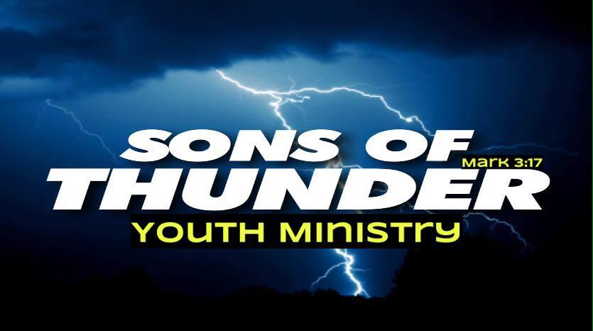 Son's of Thunder Ministry