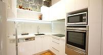 Photo d'une cuisine