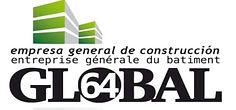 Entreprise de construction Global 64