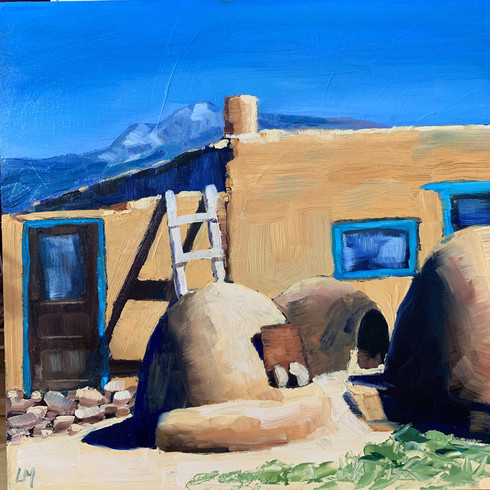 Taos Ovens