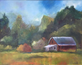 Purnell_Late Summer Afternoon.JPG