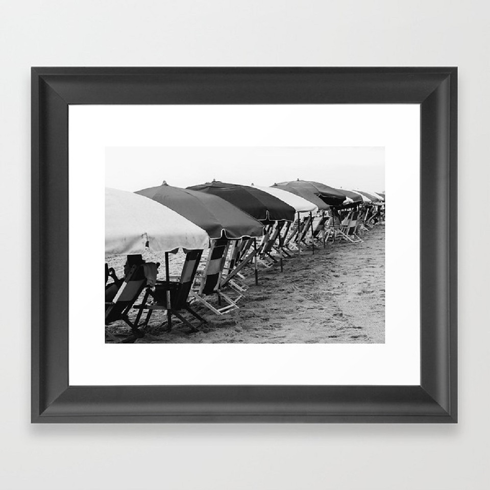 Antique Beach