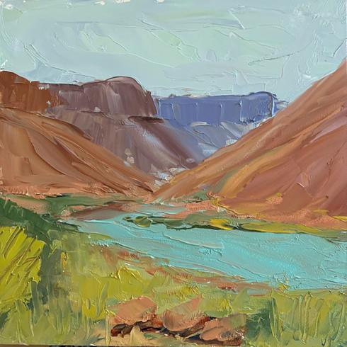 Moab Study
