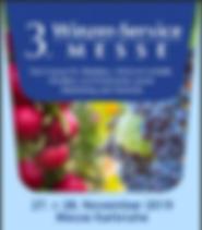 3. Winzer Service Messe