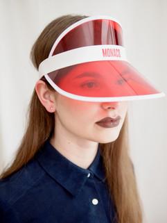 MUA: Celine Desilets  Designer: Lilly Ingenhoven