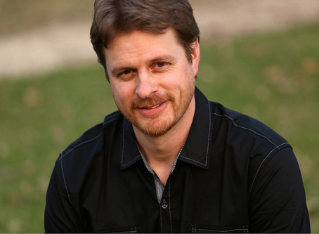 """Jay Peters Talks About His Project """"Opening the Door; Homosexuality and the Church"""""""