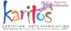 Youtube Karitos Logo, 25th Anniversary,