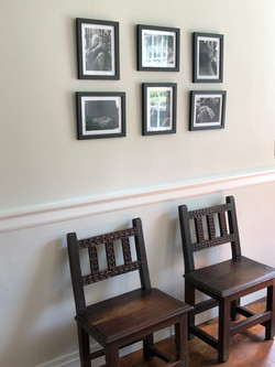 dining room wall