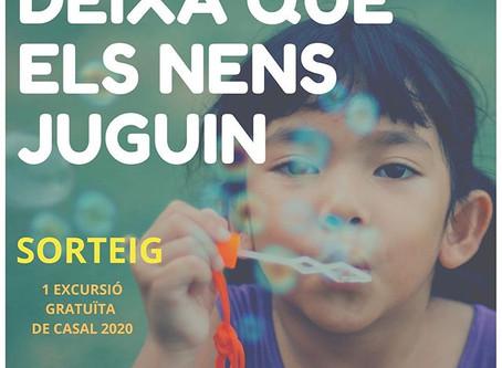 DIA MUNDIAL CONTRA EL TREBALL INFANTIL