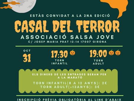 CASAL DEL TERROR 2020
