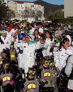 Carnaval a Bonmatí!! 🤡🥳👻👺🤖🤪😈🤠💃.