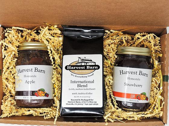Breakfast Gift Box