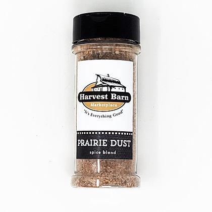 Prairie Dust Seasoning- 5 oz.