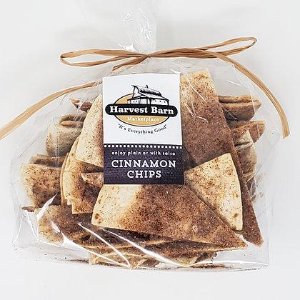 Cinnamon Chips