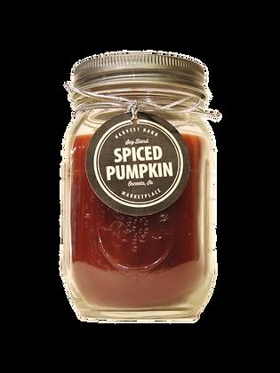 Fall Favorites - 12 oz Candles