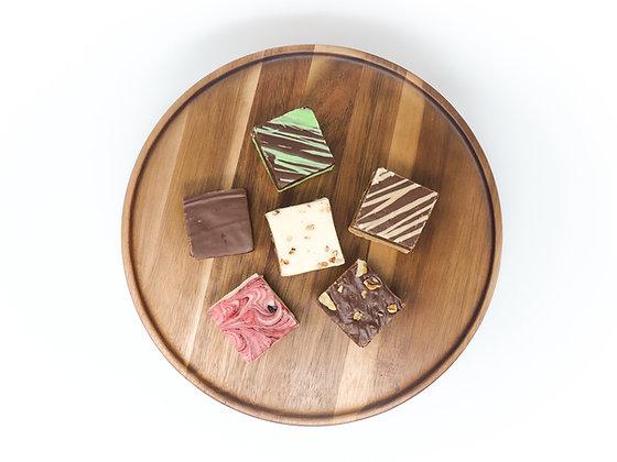 Fudge Assortment Box