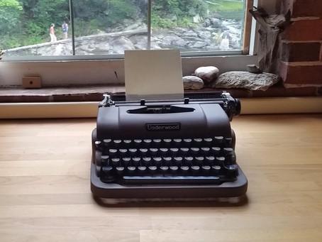 p.s. write more