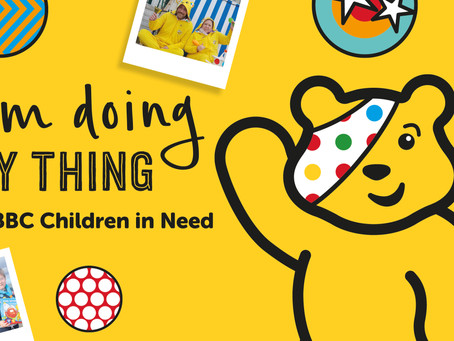 We've done our thing for Children In Need
