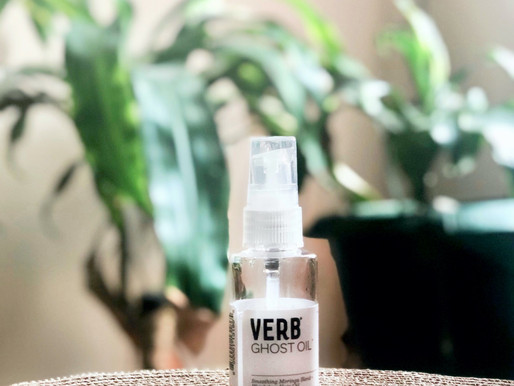 Verb Ghostless Hair Oil