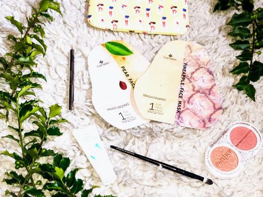 Self Care Sunday - June Ipsy Bag