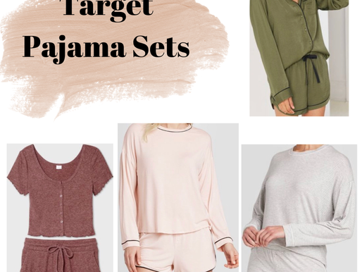 Affordable Sleep/Lounge Wear