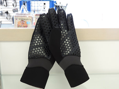 Bare 7mm ultra warmth 5 finger gloves