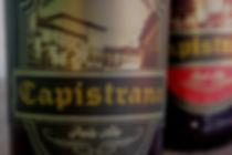 Cerveja Artesanal Capistrana - Cerveja de Diamantina