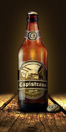 Capistrana Pale Ale