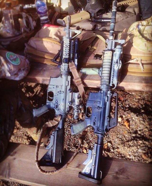 So apparently #l119a2 are a thing. Old s