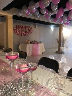 Location salle anniversaire IDF