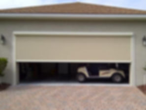 Advanced Garage Screens,Lifestyle Screens,Lifestyle Screens Dealer Sacramento,Sacramento