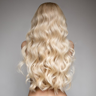 Hair extensions in Roseville, CA